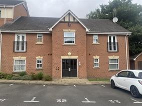 Newlands Close, Hagley, STOURBRIDGE