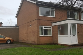 Walsgrave Drive, SOLIHULL