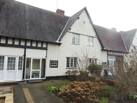 Old Station Road, Hampton-in-Arden, SOLIHULL