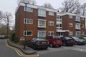 Malvern Park Avenue, Solihull, West Midlands
