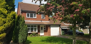 Barnfield Drive, Solihull, West Midlands Photo 1