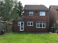 Barnfield Drive, Solihull, West Midlands Photo 7