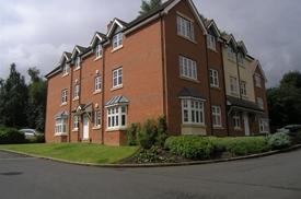 Chancel Court, Solihull, West Midlands