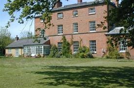 Elmdon Grange, Solihull,