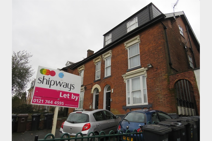 Warwick Road, SOLIHULL