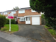 Whateley Hall Road, Knowle, SOLIHULL Photo 1