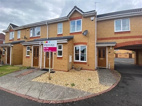 Finmere Way, Shirley, SOLIHULL