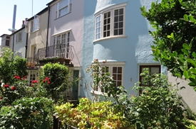 Clarence Gardens, Brighton, BRIGHTON
