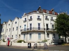 Upper Lewes Road, Brighton, East Sussex