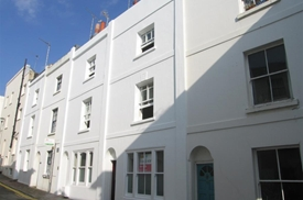 Norfolk Buildings, Brighton, BRIGHTON
