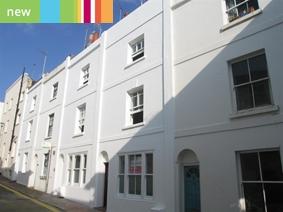 Norfolk Buildings, Brighton, BRIGHTON