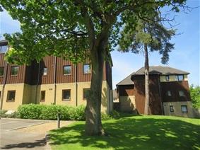 Oakwood Court, Mann Close, Tollgate Hill