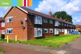 Rushetts Road, Langley Green, Crawley