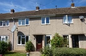 St Edmunds Close, Langley Green,