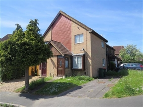 Guinevere Road, Ifield, CRAWLEY