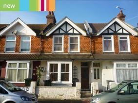 Havelock Road, Eastbourne, East Sussex
