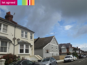 Rylstone Road, EASTBOURNE