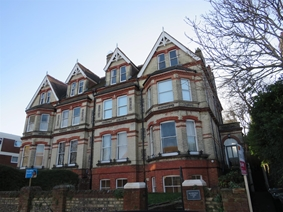 Silverdale Road, EASTBOURNE