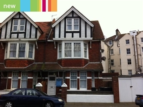 Latimer Road, EASTBOURNE