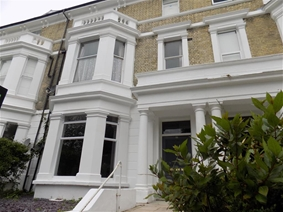 Enys Road, EASTBOURNE