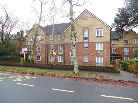 Cranleigh House, 28 Westwood Road, Southampton