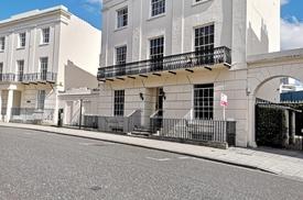 Carlton Crescent, SOUTHAMPTON