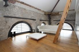 Brewhouse, Royal William Yard, Stonehouse
