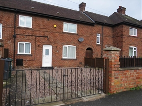 Willow Road, CHESTER