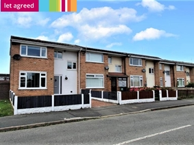 Cairns Crescent, Blacon, CHESTER