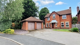 Bewley Court, Great Boughton, CHESTER Photo 1