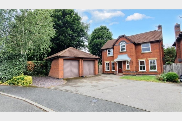 Bewley Court, Great Boughton, CHESTER