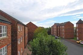 Thomas Brassey Close, Hoole, Chester