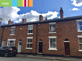 Overleigh Road, CHESTER