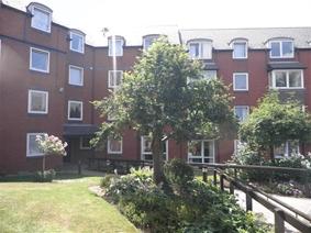 Garden Lane, CHESTER