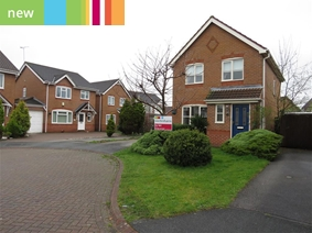 Beaver Close, Saltney, CHESTER