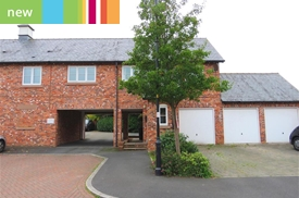 Brereton Close, Tarvin, CHESTER