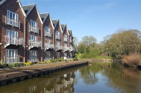 Waters Edge, CHESTER