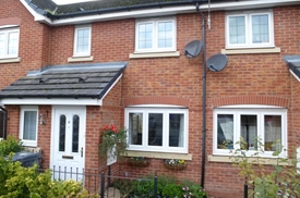 Mere View, Helsby, FRODSHAM