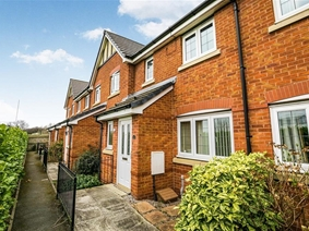 George Close, Helsby, FRODSHAM