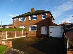Greenway Close, Helsby, FRODSHAM