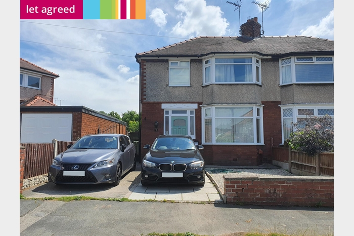 Hill View Avenue, Helsby, FRODSHAM