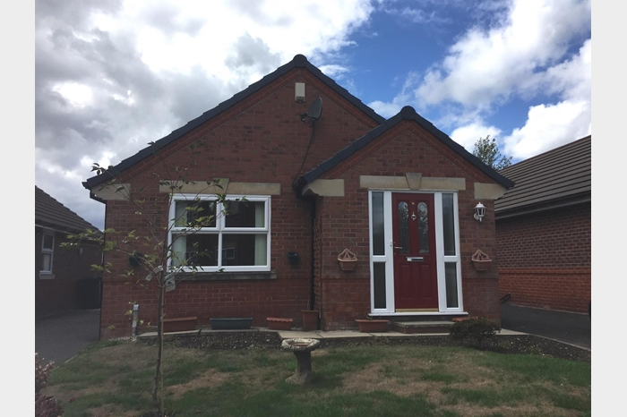 Stradbroke Close, Lowton, WARRINGTON