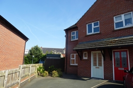 Lime Tree Close, WINSFORD