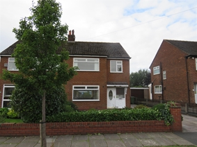 Moorfield Crescent, Lowton, WARRINGTON