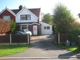 Cookes Lane, Rudheath, NORTHWICH