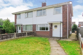 Mersey Place, Winsford