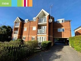 Ashgrove Court, 76 Bath Road, Maidenhead