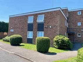 Penwood Court, Allenby Road, Maidenhead