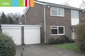 Coningsby Close, MAIDENHEAD