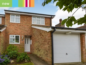 Kilpin Green, North Crawley, NEWPORT PAGNELL